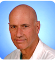 Robert Feld, M.D. of Radiology Associates of Hartford