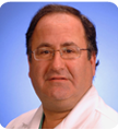 Clifford Freling, M.D., of Radiology Associates of Hartford