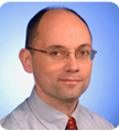 Anthony Posteraro, III, M.D., of Radiology Associates of Hartford