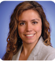 Michelle J. Romero, M.D., M.A., of Radiology Associates of Hartford