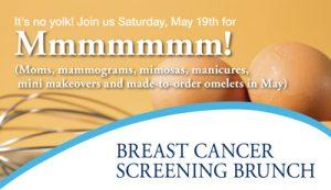 Breast Cancer Brunch
