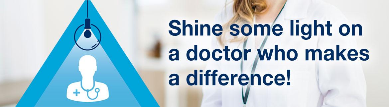 RAH Physician Spotlight